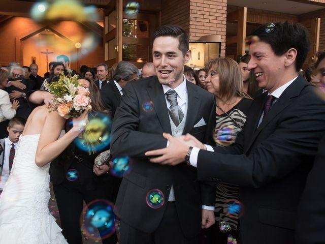 El matrimonio de Ignacio y Cami en Vitacura, Santiago 67