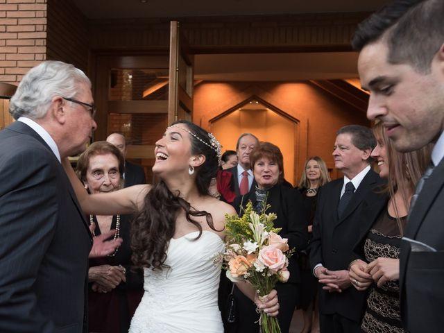 El matrimonio de Ignacio y Cami en Vitacura, Santiago 69