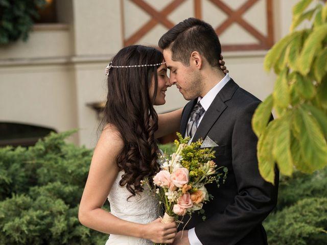 El matrimonio de Ignacio y Cami en Vitacura, Santiago 73