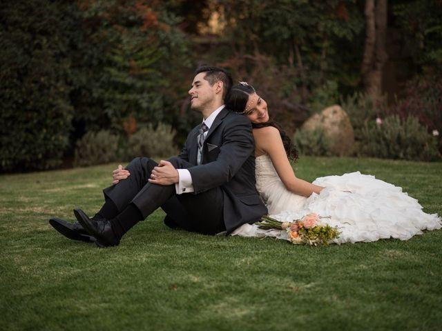 El matrimonio de Ignacio y Cami en Vitacura, Santiago 79
