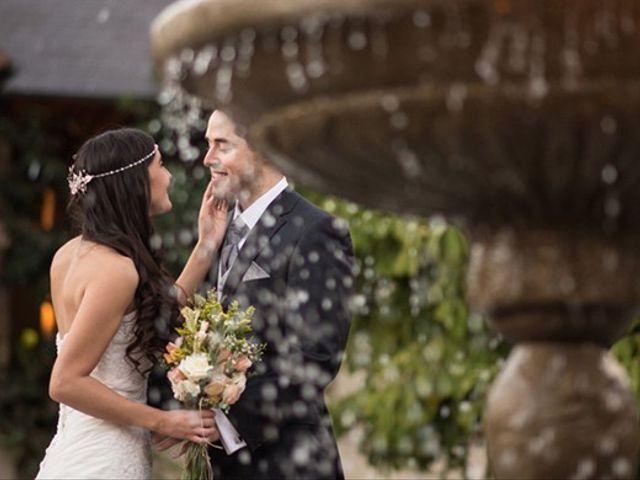 El matrimonio de Ignacio y Cami en Vitacura, Santiago 82