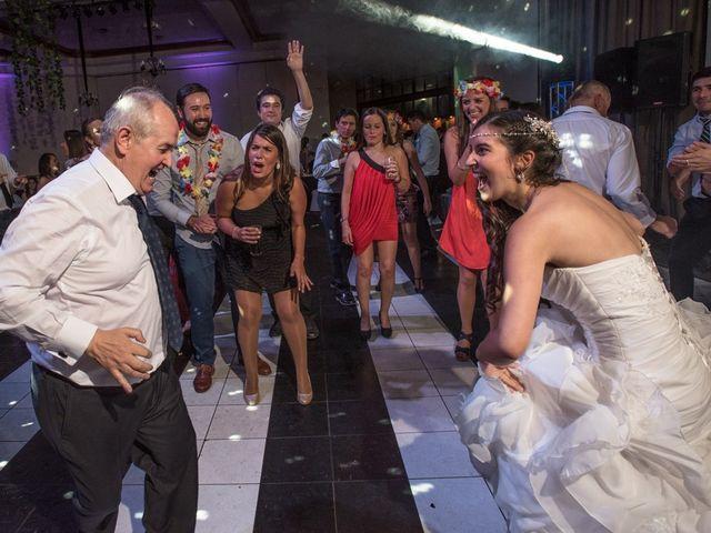 El matrimonio de Ignacio y Cami en Vitacura, Santiago 86