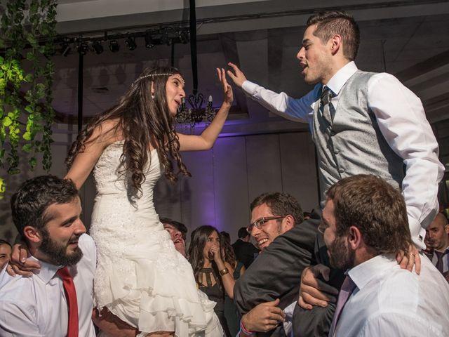 El matrimonio de Ignacio y Cami en Vitacura, Santiago 92