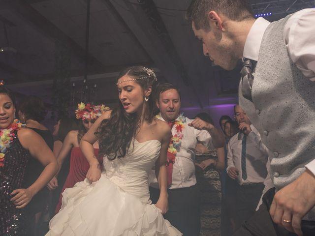 El matrimonio de Ignacio y Cami en Vitacura, Santiago 93