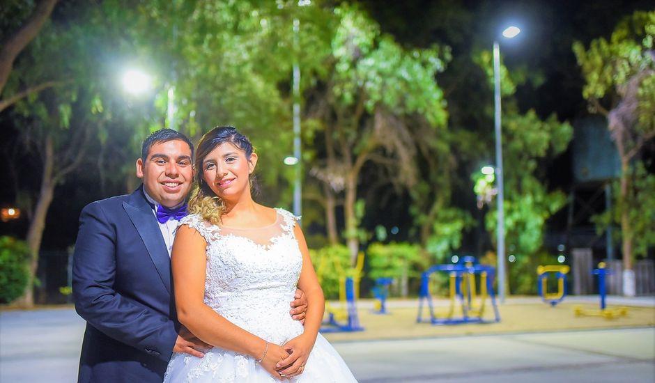 El matrimonio de Tockoy y Vanessa en San Pedro, Melipilla