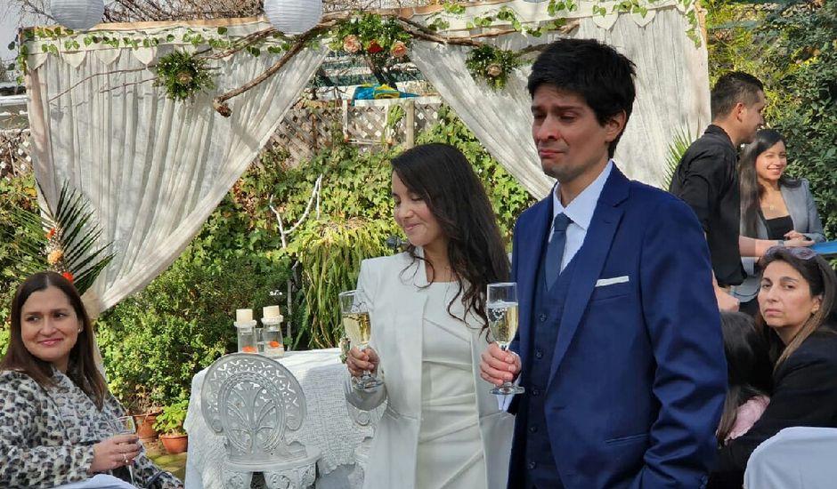 El matrimonio de Esteban  y Yeng Quin en La Florida, Santiago