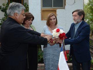 El matrimonio de Paola y Jaime 3