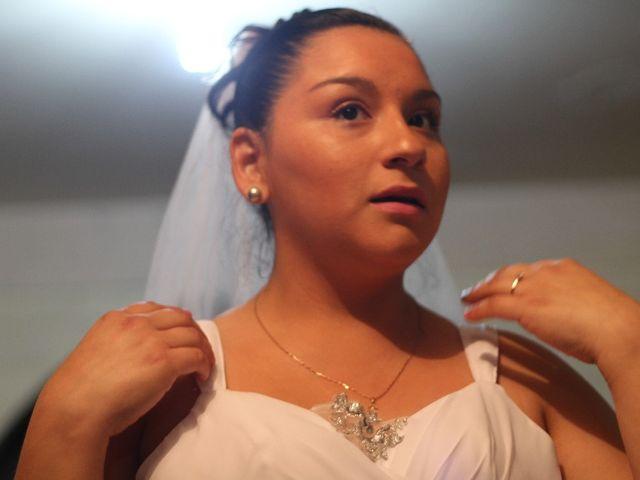 El matrimonio de Rodrigo y Constanza  en Talca, Talca 1