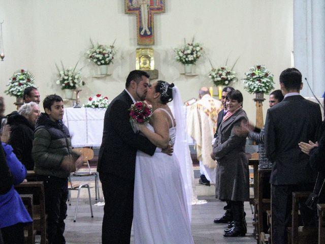 El matrimonio de Rodrigo y Constanza  en Talca, Talca 5