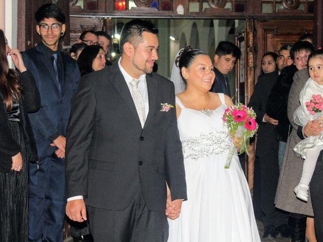 El matrimonio de Rodrigo y Constanza  en Talca, Talca 6