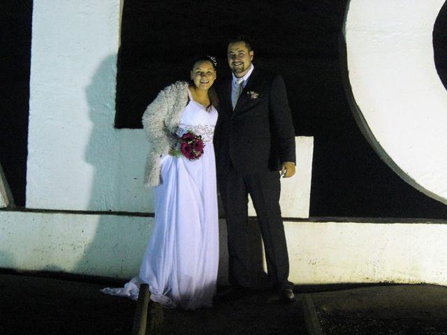El matrimonio de Rodrigo y Constanza  en Talca, Talca 9