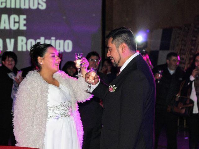 El matrimonio de Rodrigo y Constanza  en Talca, Talca 11