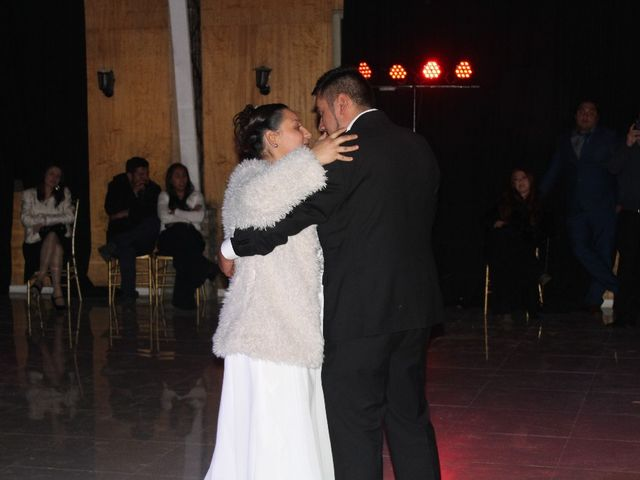 El matrimonio de Rodrigo y Constanza  en Talca, Talca 13