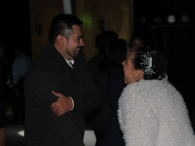 El matrimonio de Rodrigo y Constanza  en Talca, Talca 15