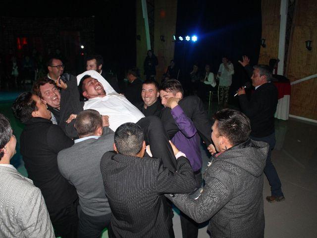 El matrimonio de Rodrigo y Constanza  en Talca, Talca 18