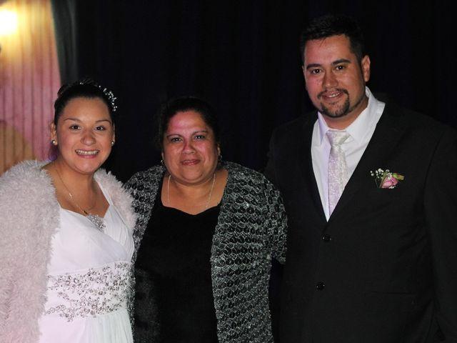 El matrimonio de Rodrigo y Constanza  en Talca, Talca 21