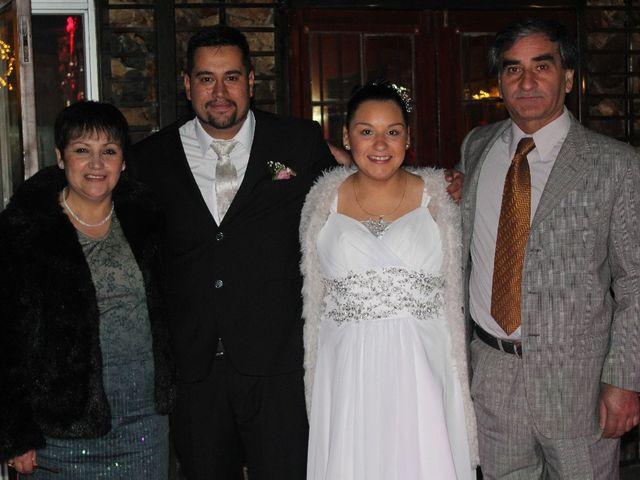 El matrimonio de Rodrigo y Constanza  en Talca, Talca 22