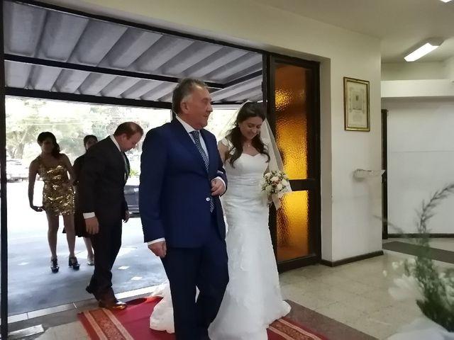 El matrimonio de Nury  y Ariel  en San Pedro de la Paz, Concepción 4