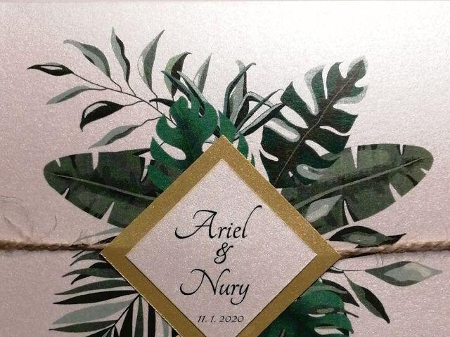 El matrimonio de Nury  y Ariel  en San Pedro de la Paz, Concepción 5
