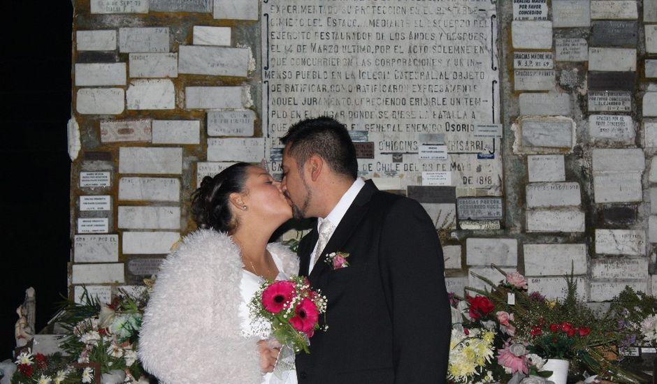 El matrimonio de Rodrigo y Constanza  en Talca, Talca