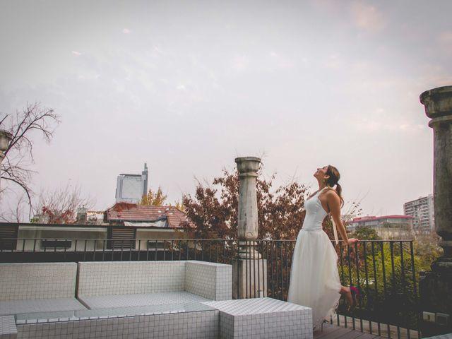 El matrimonio de Gonzalo y Ivania en Santiago, Santiago 24