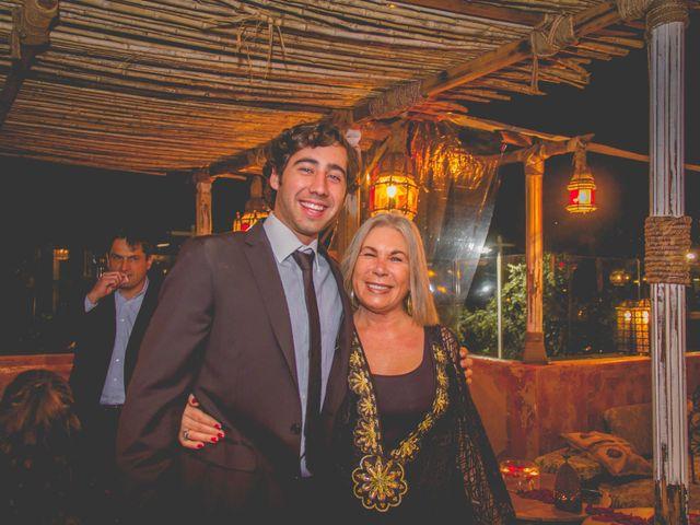 El matrimonio de Gonzalo y Ivania en Santiago, Santiago 29
