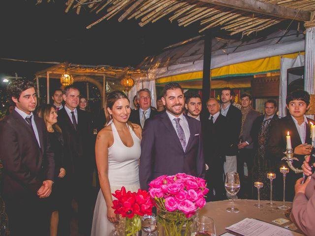 El matrimonio de Gonzalo y Ivania en Santiago, Santiago 35