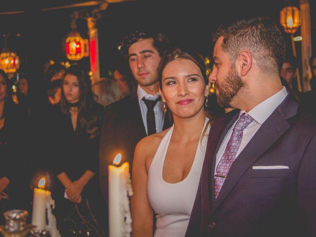 El matrimonio de Gonzalo y Ivania en Santiago, Santiago 37
