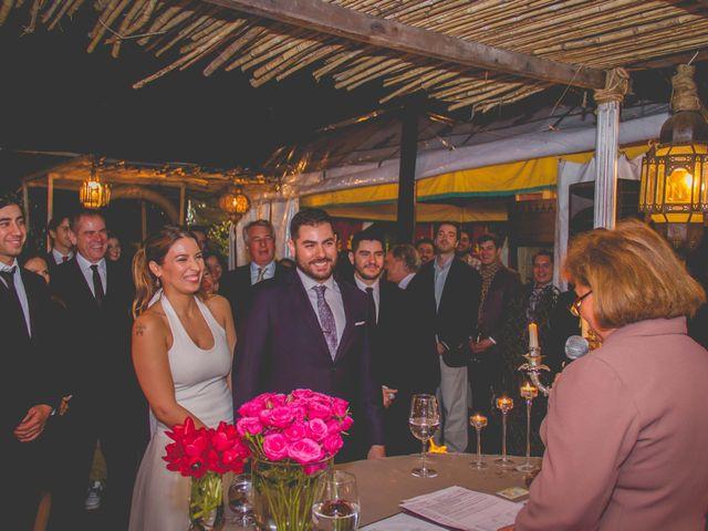El matrimonio de Gonzalo y Ivania en Santiago, Santiago 38