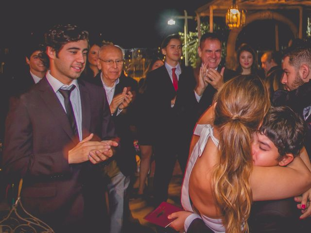 El matrimonio de Gonzalo y Ivania en Santiago, Santiago 42