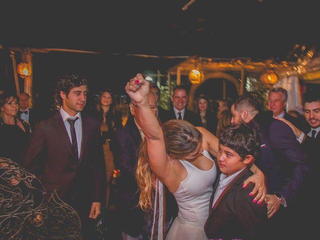 El matrimonio de Gonzalo y Ivania en Santiago, Santiago 43