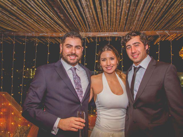El matrimonio de Gonzalo y Ivania en Santiago, Santiago 44