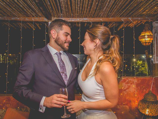 El matrimonio de Gonzalo y Ivania en Santiago, Santiago 45
