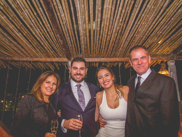 El matrimonio de Gonzalo y Ivania en Santiago, Santiago 46