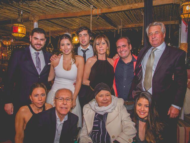 El matrimonio de Gonzalo y Ivania en Santiago, Santiago 48