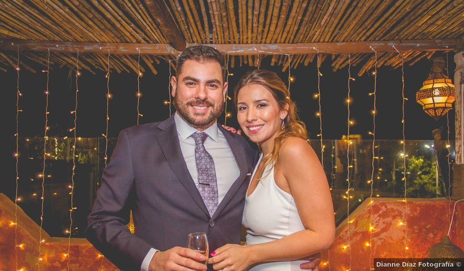 El matrimonio de Gonzalo y Ivania en Santiago, Santiago