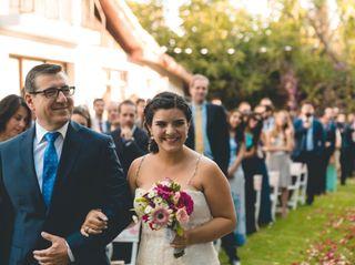 El matrimonio de Igna y Benja 3