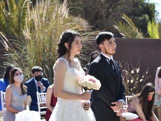 El matrimonio de Carolina  y Juan   1