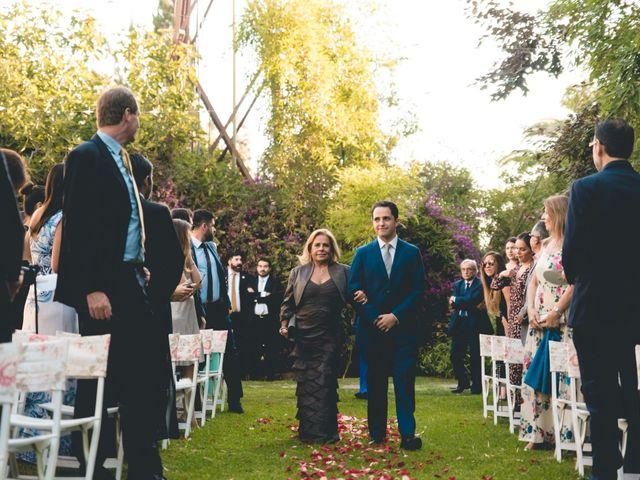 El matrimonio de Benja y Igna en Talagante, Talagante 3