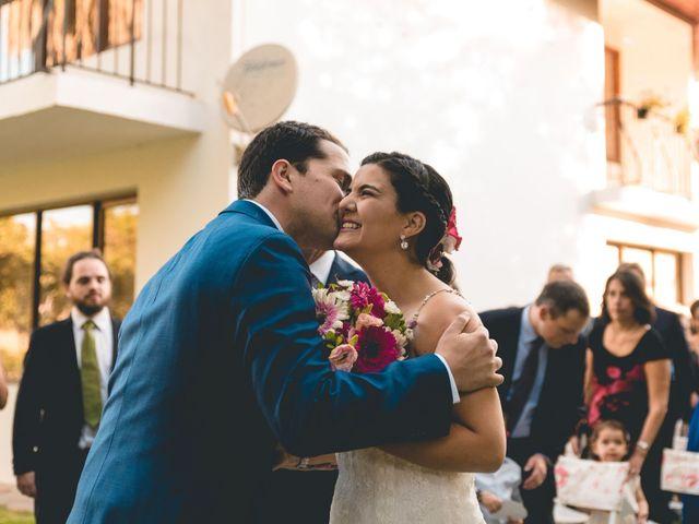 El matrimonio de Benja y Igna en Talagante, Talagante 6