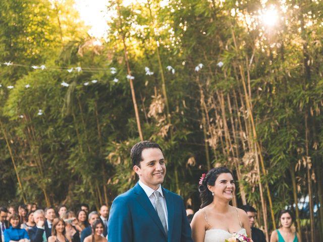 El matrimonio de Benja y Igna en Talagante, Talagante 7