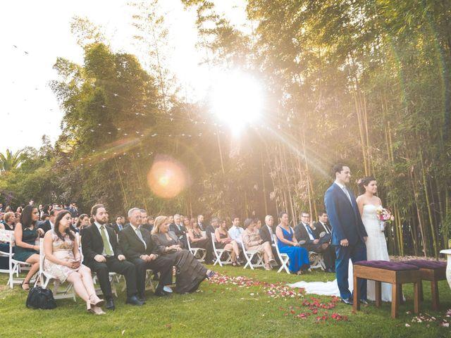El matrimonio de Benja y Igna en Talagante, Talagante 8