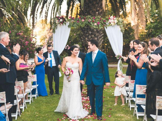 El matrimonio de Benja y Igna en Talagante, Talagante 11