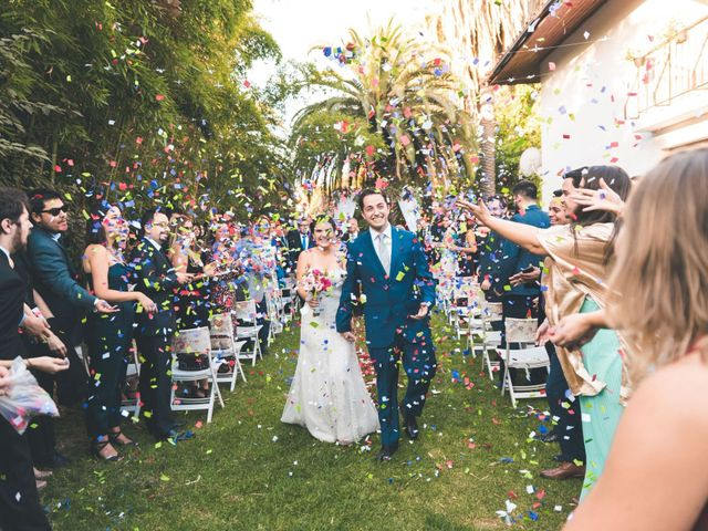 El matrimonio de Benja y Igna en Talagante, Talagante 12
