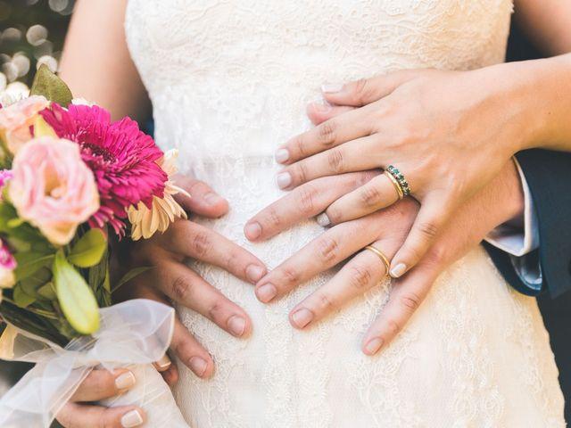 El matrimonio de Benja y Igna en Talagante, Talagante 13