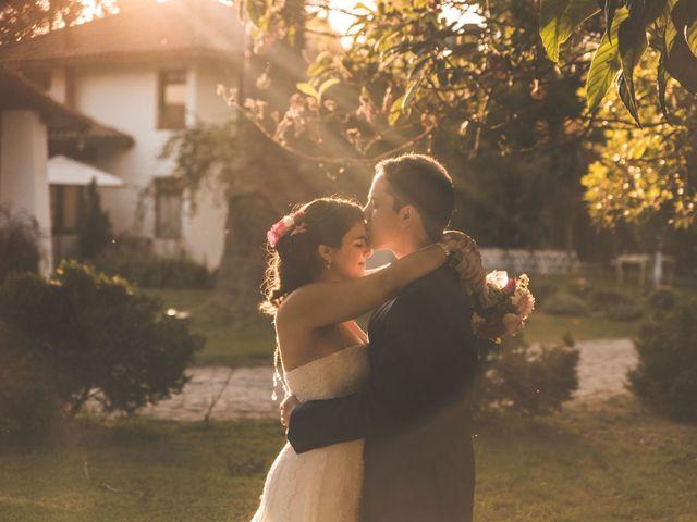 El matrimonio de Benja y Igna en Talagante, Talagante 14