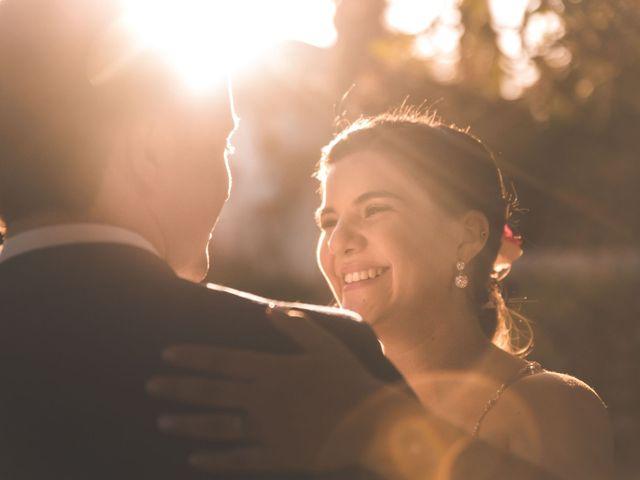 El matrimonio de Benja y Igna en Talagante, Talagante 15