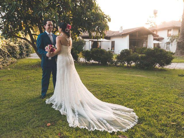 El matrimonio de Benja y Igna en Talagante, Talagante 16