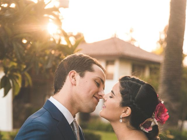 El matrimonio de Benja y Igna en Talagante, Talagante 17