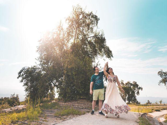 El matrimonio de Benja y Igna en Talagante, Talagante 2